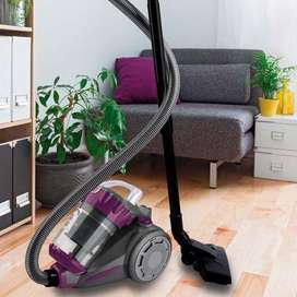 Aspiradora Electrolux 1200W 1.5 Litros Sin bolsa