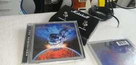 Judas Priest Ram It Down