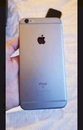 Iphone 6s plus 32 gb Gris