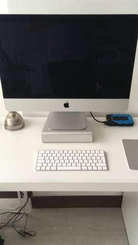 iMac 2017 21.5 Pantalla Retina 4k 8gb 1tb I5