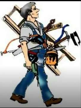 Electromecánica y electricista