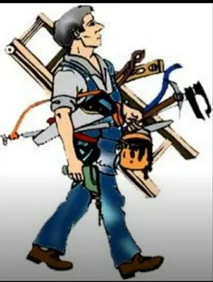 Electromecánica y electricista 0