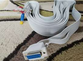 Cable subwoofer Bajo Bose Acoustimass 6, 10 o 16 disponible blanco y negro