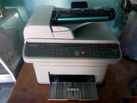 Impresoras y Fax