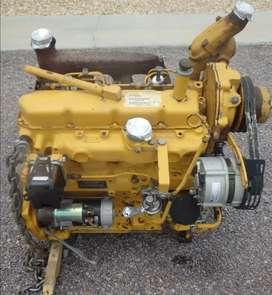 Motor John deere