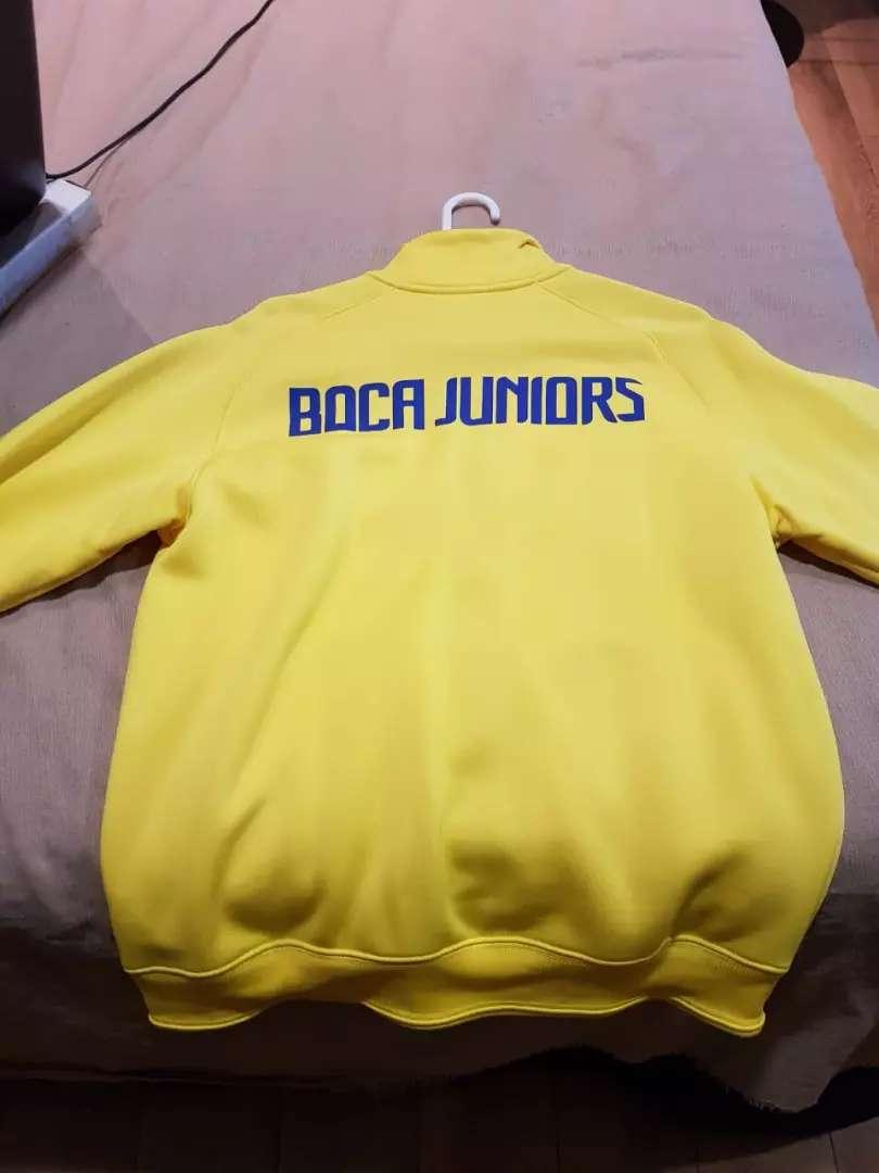 Camperas Boca Juniors 0