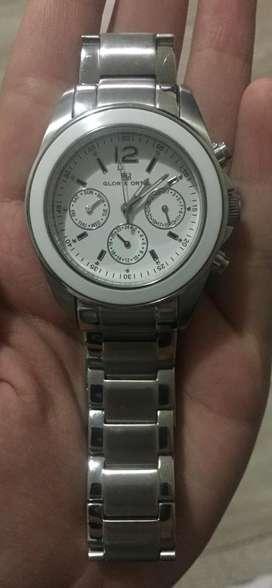 Reloj para Dama Gloria Ortiz