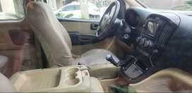 Vendo Hyundai H1 año 2012 uso personal