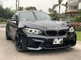 2017 BMW M2 Mecanico