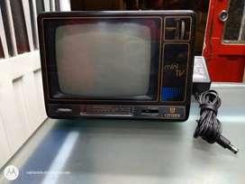 Televisor a blanco y negro 5 pulgadas citizen