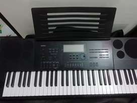 Piano CASIO CTK-6200