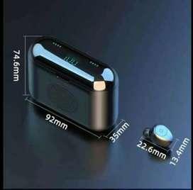 Audífonos F9 4 en 1
