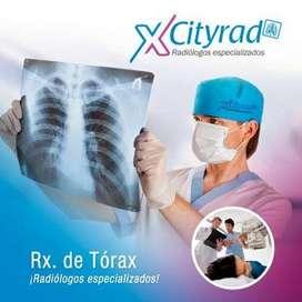 servicios radiológicos