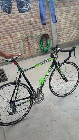 Bicicleta sars excelente estado