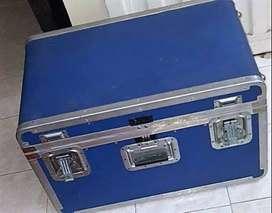 Caja Organizadora De Herramienta 2 Bandejas