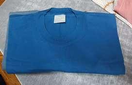 Remeras usadas en buen estado unisex de algodón colores varios