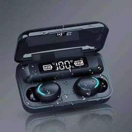 Audífonos con micrófono F9 5.0 Bluetooth