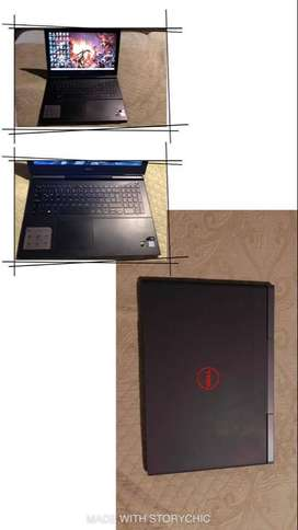 Dell inspiron 7567 gaming