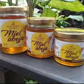Miel de abeja al por mayor