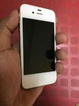 Iphone 4s de 8gb para repuesto