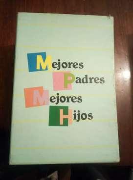 Colección de libros mejores padres mejores hijos