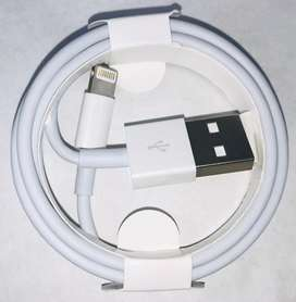 Cable iphone Usb A Lightning Apple iPhone, iPad 1m