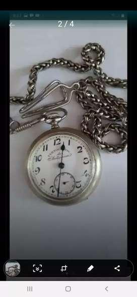 Reloj de bolsillo original