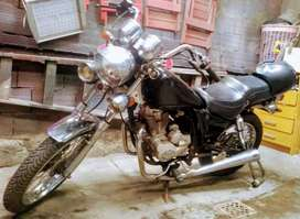 Moto custom 150 motomel