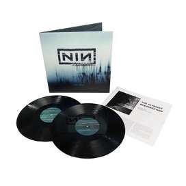 Nine Inch Nails - With Teeth Definitive Edition Vinilo