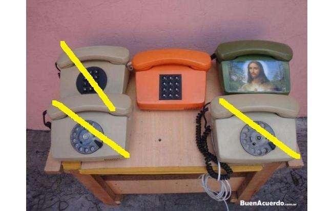 telefono de megatel digital algunos tienen detalles 0
