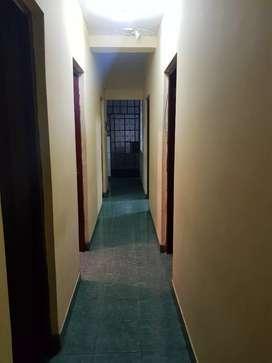 Alquilo habitaciones en gamarra