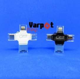 MEMORIA USB PRO 4 EN 1
