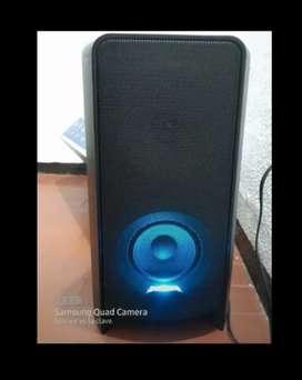 Samsung Mx -T50 Negro
