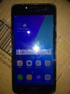 Samsung j2 prime liberado