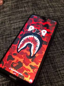 Huawei p20 lite cambio por iphone 6