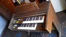 Vendo teclado antiguo