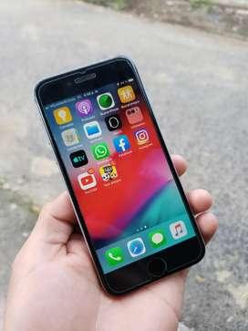 Iphone 6 de 16gb libre de ICLOUD gangazo ojo LEER descripción