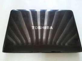 Repuestos Toshiba Satellite T235d