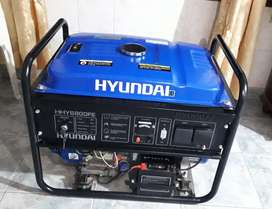 Grupo electrógeno Hyundai 6800FE