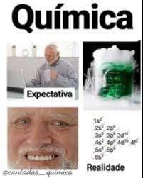 Asesorías de Química y Matemáticas