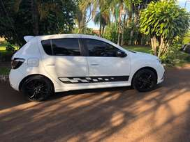 Vendo Rs Sport impecable