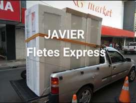 FLETES EXPRESS!!