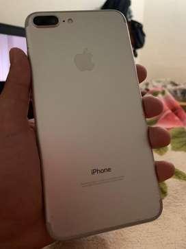 IPhone 7 Plus 32Gb Libre