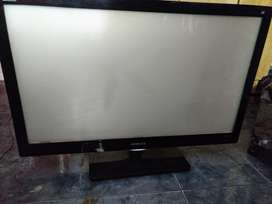 Tv Led Noblex 32 para Reparar Display