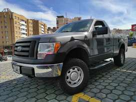 Ford F150 - 2010