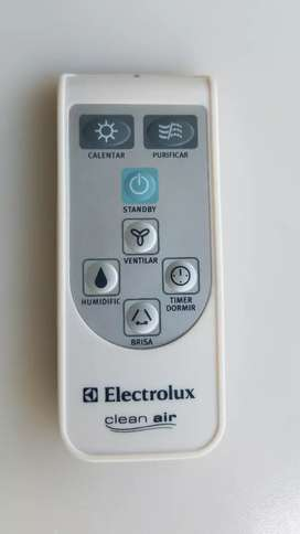 control electrolux