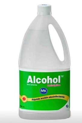 Alcohol MK 700 ml al 70
