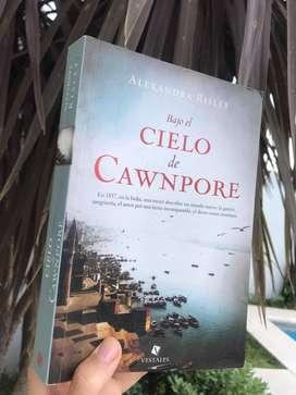 BAJO EL CIELO DE CAWNPORE - Alexandra Risley