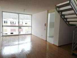 Venta de Hermoso Duplex en Reestreno Nuevo Alcazar en Rimac, Zona Centrica