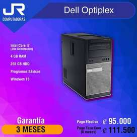 Cpu Dell Optiplex